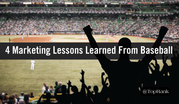 4 Marketing Lessons I Learned from Building a Bustling Baseball Fan Community