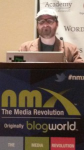 Mitch Canter #NMX