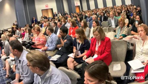 Minnesota Marketing Summit Audience
