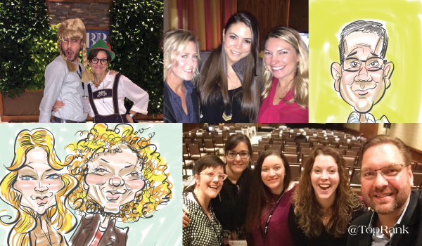 MarketingProfs B2B Marketing Forum: The Most Magical Marketing Conference on Earth #MPB2B