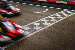 SEO Race to Win