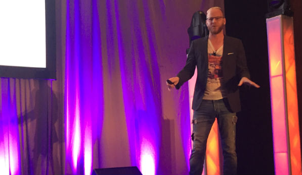 13 Considerations for Creating Successful Landing Pages from Oli Gardner of Unbounce #MPB2B