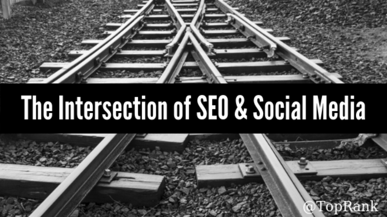 The Relationship Between SEO and Social: It's Complicated … and Complementary