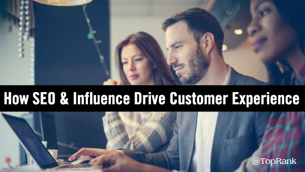 Influence and Customer Experience