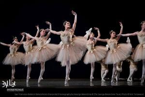 San Francisco Ballet G+