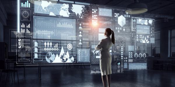 Data Informed Content Marketing