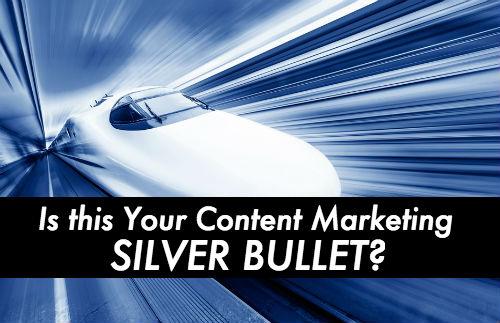 Your Content Marketing Silver Bullet: Liveblogging Events
