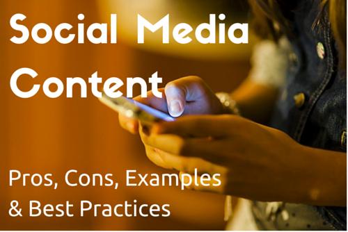 social-content-pro-con