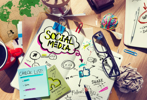 Top Social Media Marketing Posts 2014