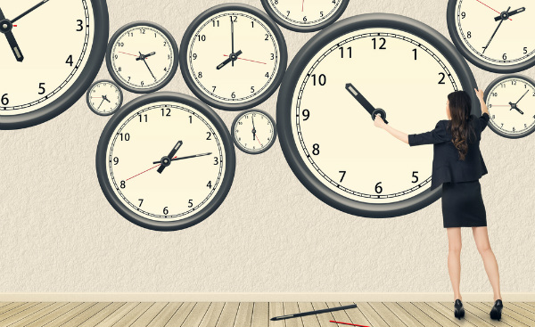 social media time management tips