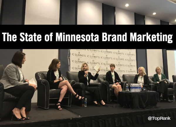 State Minnesota Marketing