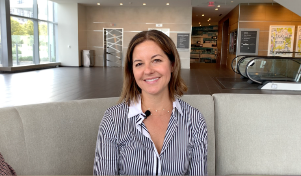 uncategorized-stephanie stahl interview - #CMWorld 2019 Recap: Top Insights & TopRank Marketing's Favorite Moments