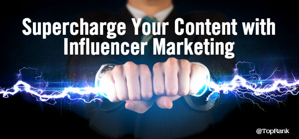 Digital Summit Phoenix – Supercharge Your Content with Influencer Marketing