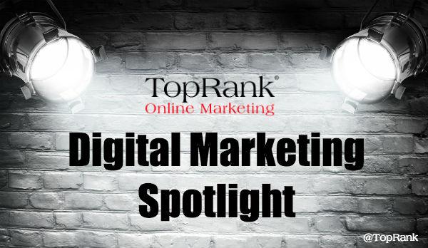 Digital Marketing Spotlight