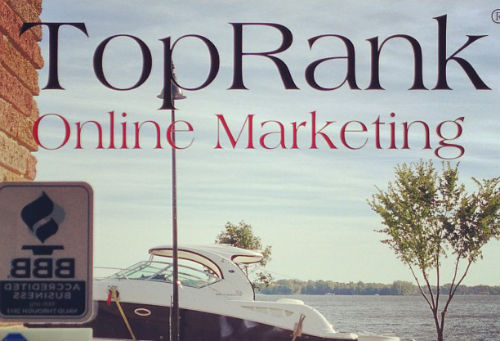 TopRank Online Marketing Lake Minnetonka