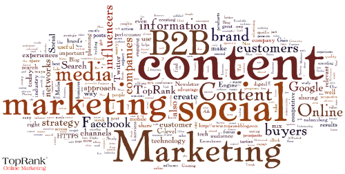 blogging tips toprank