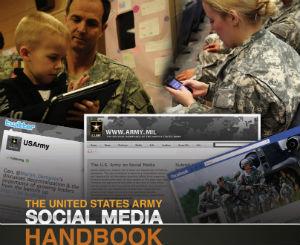 U. S. Army Social Media Handbook