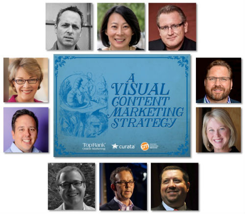 Visual Content Marketing Experts