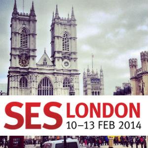 SES London 2014