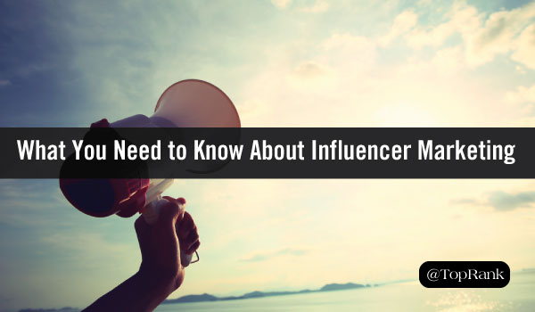 Squashing the Influencer Marketing Buzz(words): What You Really Need to Know