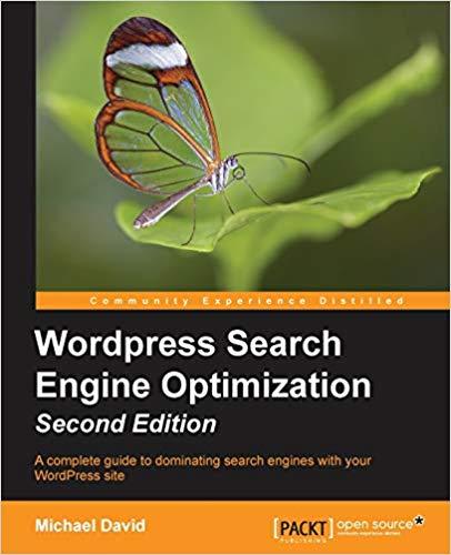 WordPress Search Engine Optimization Book